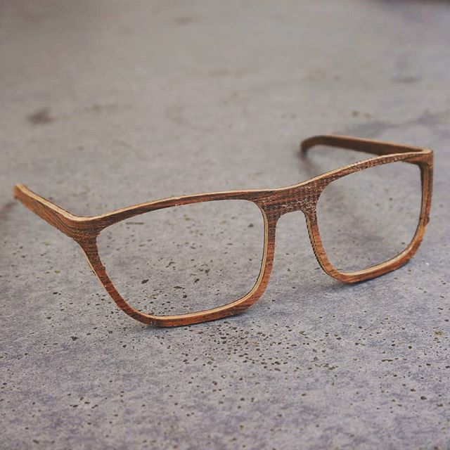 We are currently working on wooden sunglasses milled with our MINImill for an awesome exhibition at the Technical Museum of Vienna #staytuned #startuplife #startup #software #minimill #qbot #instatech #woodenglasses #artificialintelligence