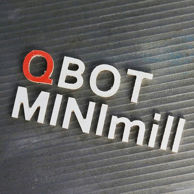 We milled a new door plate on our new MINImill KIT - check out what you could make with our new milling machine: www.minimill.at #doorplate #doornameplate #MINImillKIT #cnc #millingmachine #millingcompany