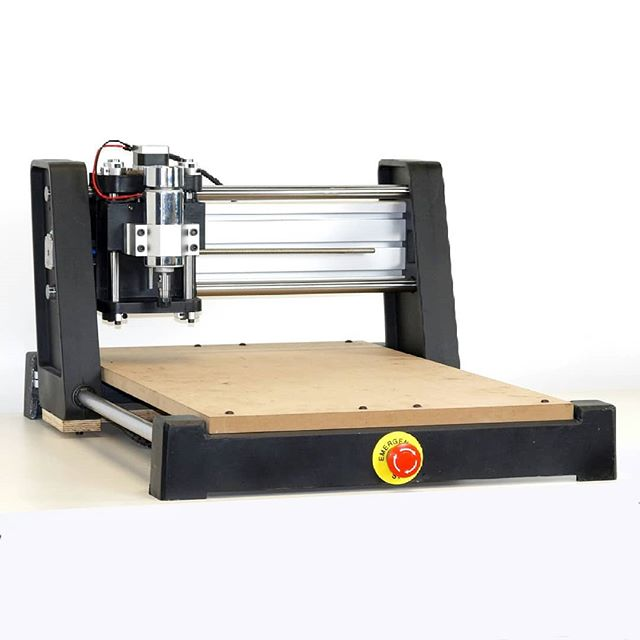 Our new portal milling machine, starting at 990€ is coming soon. Preorder your MINImill KIT now and make awesome projects in your workshop! #pcbmilling #grbl #maker #diy #diycnc #printedcircuitboard #3dmilling #3dprinting #stl #simpletouse #modelmaking
